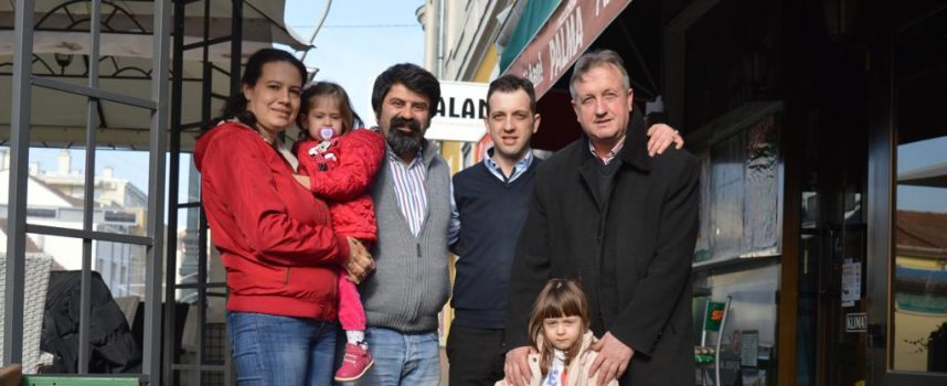 Srce Bilogore kroz oči Turka: Kad umreš, odlaziš u raj, ali kad si živ, raj je u Bjelovaru