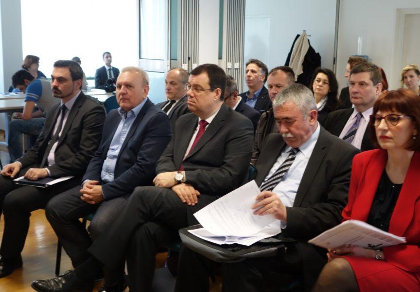 Novi predsjednik HGK poduzetnike pozvao na aktivniju suradnju