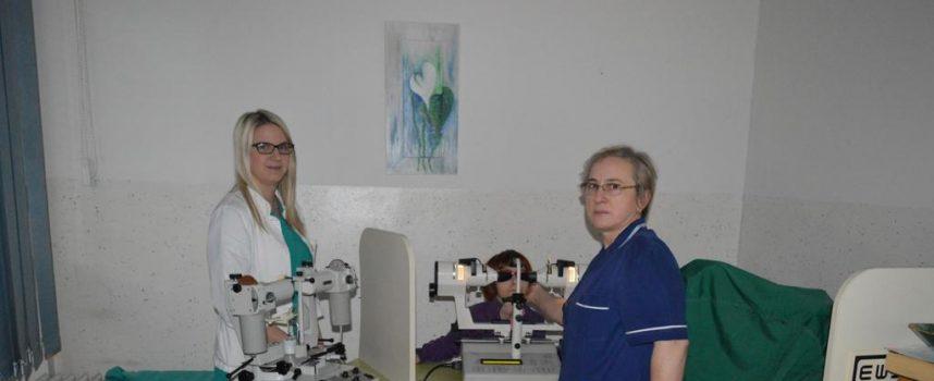 Za bolji dječji vid prikupljaju 80 tisuća kuna