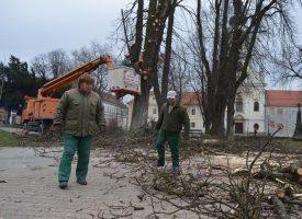 NOVOSTI OKO PAVILJONA: Nakon 70 godina park postaje trg