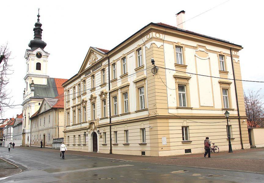NESLUŽBENO Zdravko Pevec otvara hotel u zgradi Croatia osiguranja?
