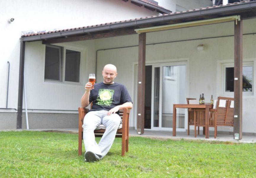 PIVOPIJE, ALI I PIVARI Bjelovarčani sve poznatiji po kvalitetnom pivu iz kućne radinosti