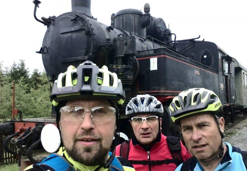 Prugu iz Vlaka u snijegu žele oživjeti kao biciklističku stazu