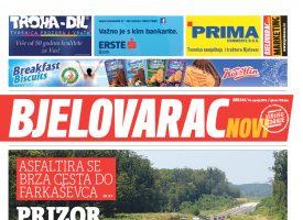 Pročitajte u Bjelovarcu Novom: