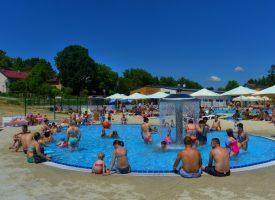 BITKA ZA KUPAČE: Tri bazena u krugu tridesetak kilometara traže mjesto pod suncem