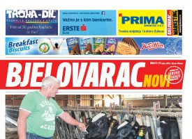 U Bjelovarcu Novom pročitajte: