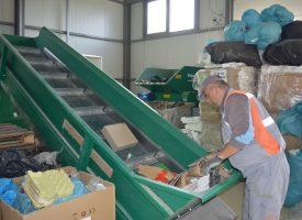 Bjelovarčani odlično prihvatili reciklažno dvorište