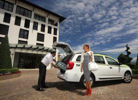 TAKSI REVOLUCIJA Dolazak konkurencije drastično pojeftinjuje vožnju