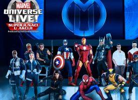 Marvelovi superjunaci prvi puta u Hrvatskoj