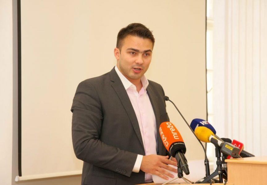 AFERA PUTNI NALOZI Ante Topalović: Ministri su 'padali' i zbog manjih afera