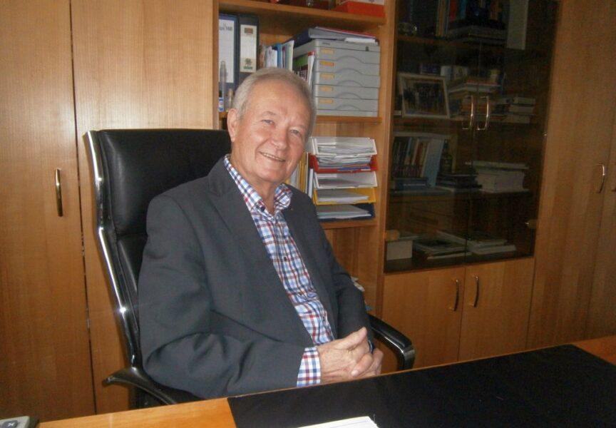 Zlatko Barila: Treba nam iskusan političar, a ne netko tko tek obilazi županiju da je upozna
