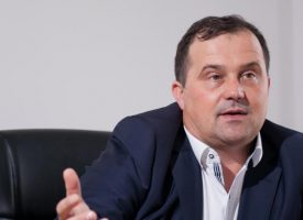 Davorin Posavac, direktor Bjelovarskog sajma: U Proljetni sajam puno smo uložili i to će se vidjeti
