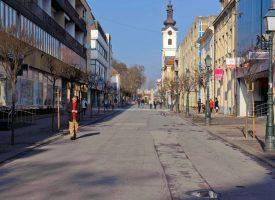 PAMETNI GRADOVI U Bjelovaru najniže plaće i najmanja produktivnost