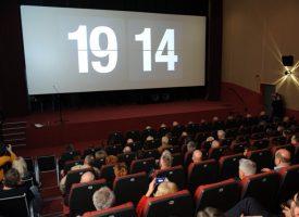 Besplatna projekcija dokumentarca o Partizanovcima