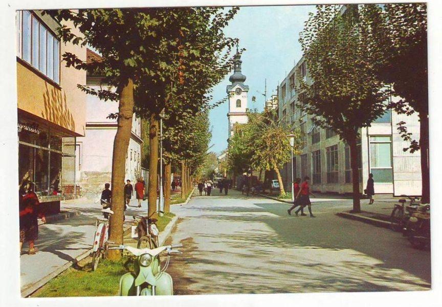 Photos At Trg Stjepana Radica Bjelovar Bjelovarsko Bilogorska