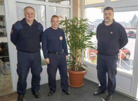 DOGAĐAJ ZA PAMĆENJE Procvalo drvo života bjelovarskih vatrogasaca