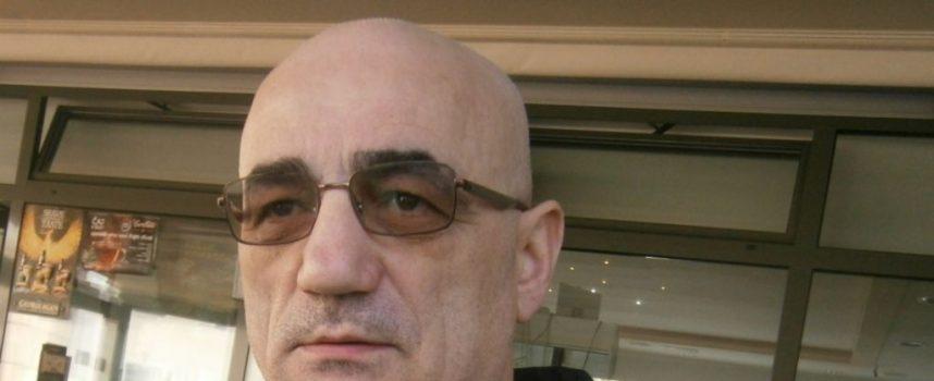 IŠAM GADŽO Zapovjednik 1. radarske postrojbe Hrvatske vojske u Domovinskom ratu