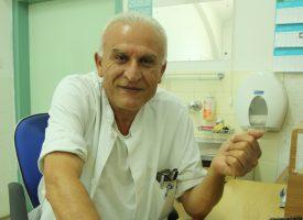 ODJEDNOM BJELOVARČANIN Libanonac koji je za Bjelovarčane postao njihov – doktor Ali