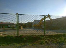Počela izgradnja novog Peveca u Bjelovaru