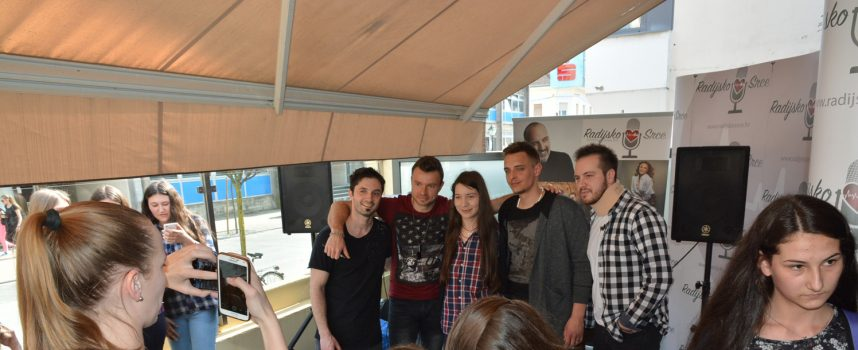 Pravila igre oduševili mlade Bjelovarčane