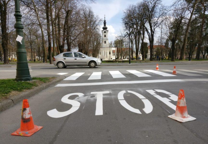 PROLJETNO KRPANJE Na redu Bogovićeva i prigradske ceste