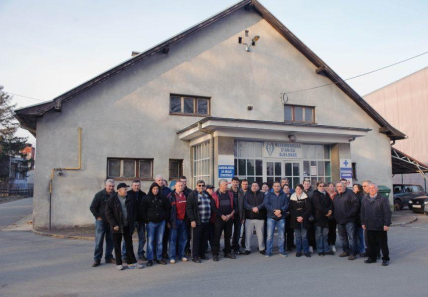 SLUČAJ VETERINARSKA Brebrić dobio otkaz nakon što je javno podržao Sedliće
