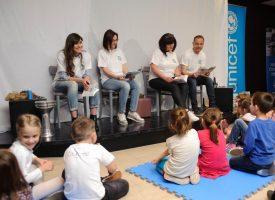 ČITAJ MI Bjelovarski čitači proslavili četvrti rođendan kampanje