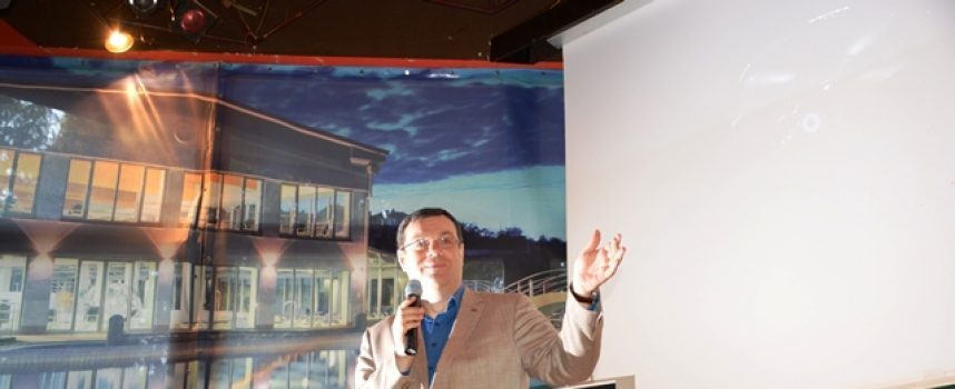 """Župan Bajs otvorio manifestaciju """"10 dana astronomije"""""""