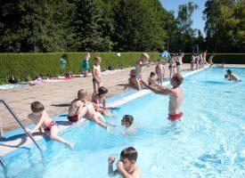 GRADSKI BAZENI Započele pripreme za kupališnu sezonu