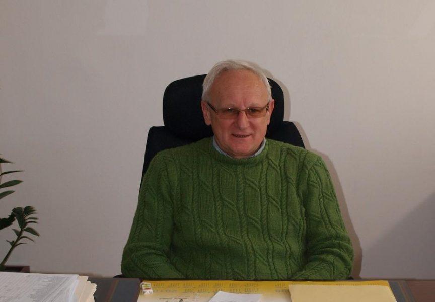 VJEČNI RAVNATELJ Željko Kralj, najdugovječniji ravnatelj škole u Bjelovarsko bilogorskoj županiji
