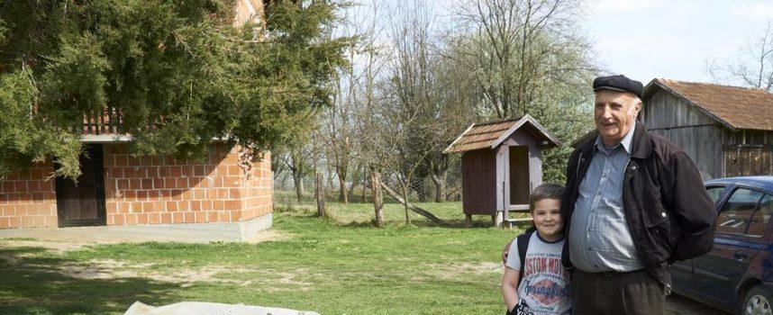 ZABORAVLJENI ZASELAK Brajkovićev Brijeg bez ijednog Brajkovića