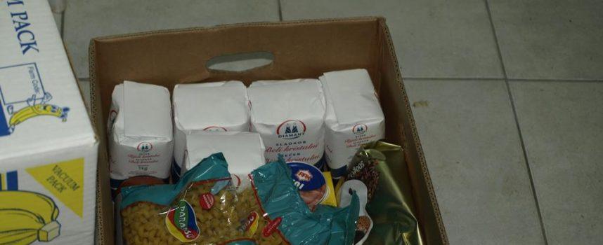 USKRS I SIROMAŠNIMA Caritas Župe sv. Antuna Padovanskog užurbano traga za donatorima