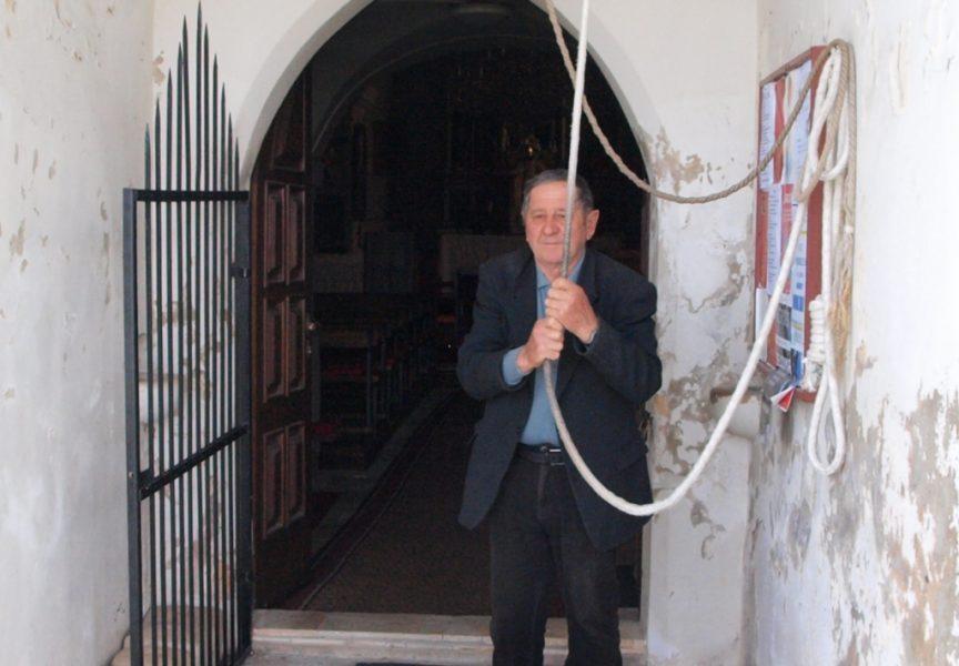 DUGAČAK STAŽ Konope štefanjskih zvona povukao čak 50 tisuća puta