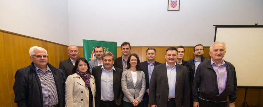 Miro Totgergeli: Za unutrašnje uređenje Termalu odobreno milijun bespovratnih kuna
