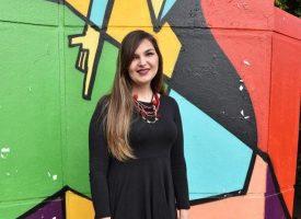PODUZETNA STUDENTICA Djevojka iz M. Zdenaca koja uspješno promovira Zadar, ali i svoj kraj