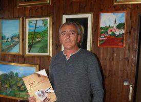 KREATIVCI Četvrt stoljeća Likovnog udruženja Bjelovar