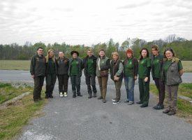 GEA KUP Lovkinje organizirale jedinstveno natjecanje