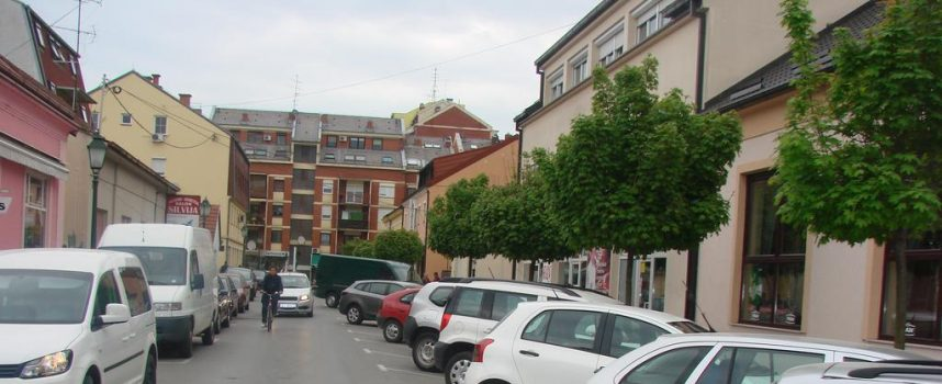 GRADSKE ULICE Pretrpana parkirališta u središtu grada ljute vozače, ali pune gradsku blagajnu