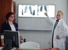 ALARMANTNO Oboljelih od raka sve je više, ali i dalje nemamo 'svog' pulmologa