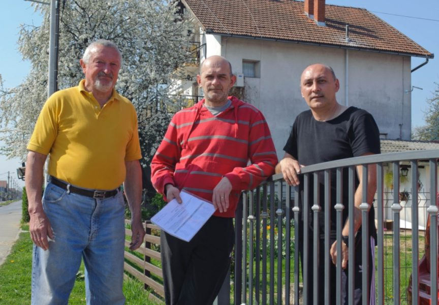PETICIJA Mještani se bune zbog zračenja u Osječkoj ulici