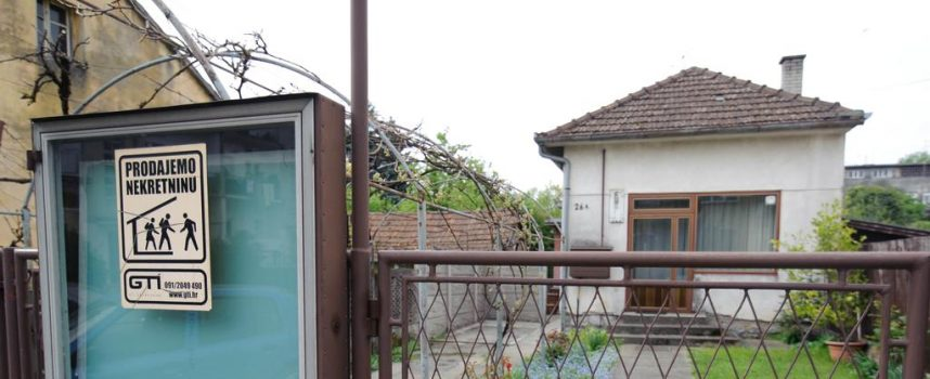SADA JE I SLUŽBENO Grad Bjelovar objavio izvješće o tržištu nekretnina