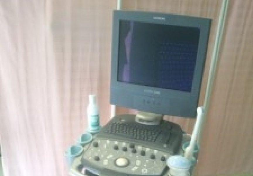 INVESTICIJA Skupi ultrazvuk već godinama skuplja prašinu na ginekologiji