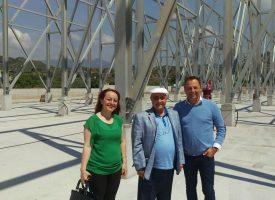 SPORA ADMINISTRACIJA Upitan dovršetak izgradnje geotermalne elektrane