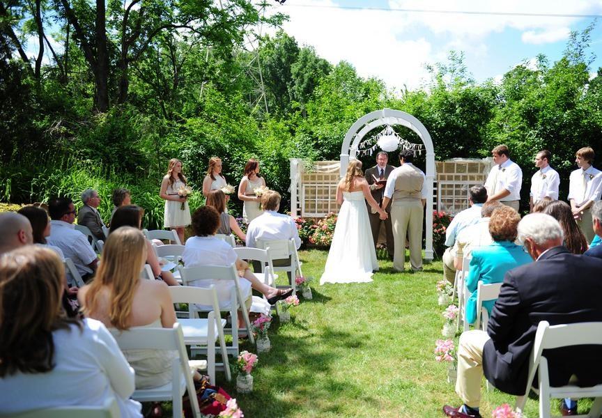VJENČANJA Želite li se vjenčati izvan matičnog ureda pripremite se za šokantne cijene
