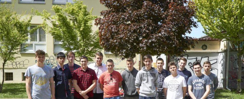 USPJEH Tehnička škola u Bjelovaru privodi jednu od najuspješnijih školskih godina