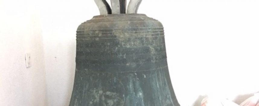 POTHVAT Nakon stotinu godina štefanjska crkva dobila i treće zvono