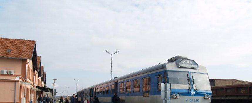 ISPRAVLJENA NEPRAVDA Od lipnja četiri nove željezničke linije do Zagreba