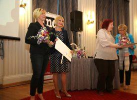 PRIZNANJE M. Kranjec i D. Draštata nagrađene za TV novinarstvo