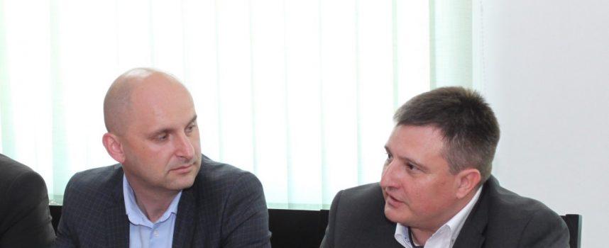 NASTAVLJENA MINISTARSKA PODRŠKA TOTGERGELIJU Ministri Tolušić i Murganić obećali svesrdnu pomoć