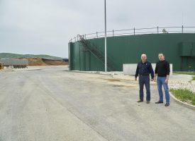 USPJEŠNA POSLOVNA PRIČA Prva godina bioelektrane u Velikoj Maslenjači